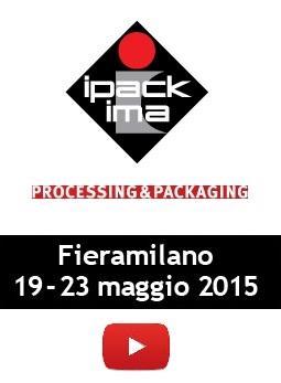IPACK-IMA 2015 è alle porte!